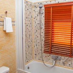 Апарт-Отель Villa Edelweiss 4* Апартаменты с 2 отдельными кроватями фото 39