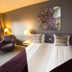 Quality Hotel Tønsberg комната для гостей фото 2