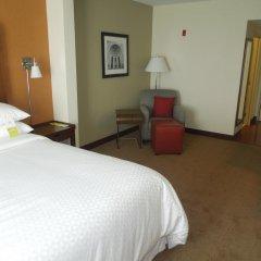Отель Four Points By Sheraton Columbus - Polaris 3* Стандартный номер