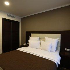 Отель Nairi SPA Resorts 4* Улучшенный люкс с различными типами кроватей фото 6