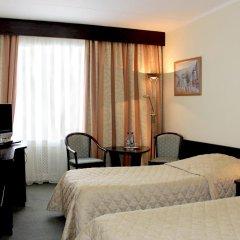 Гостиница Измайлово Дельта 4* Стандартный номер с 2 отдельными кроватями фото 2