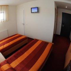 Отель Egas Motel 3* Стандартный номер фото 2