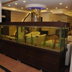 Buyuk Velic Hotel Турция, Газиантеп - отзывы, цены и фото номеров - забронировать отель Buyuk Velic Hotel онлайн питание