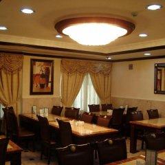 Al Jazeerah Hotel питание фото 3