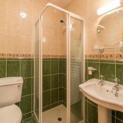 Апартаменты Apartment Leenane ванная фото 2