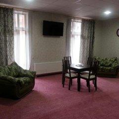 Мини-Отель Rodven комната для гостей фото 2