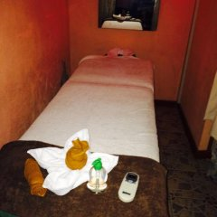 Отель Sunset Holidays 3* Стандартный номер с различными типами кроватей фото 26