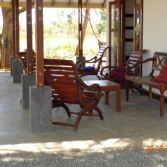 Отель Goyagala Lake Resort фото 7