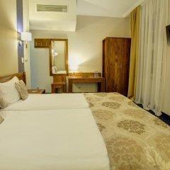Dw Piast Hostel 2* Номер Комфорт фото 7