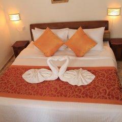 Отель Benthota High Rich Resort Шри-Ланка, Бентота - отзывы, цены и фото номеров - забронировать отель Benthota High Rich Resort онлайн комната для гостей фото 5
