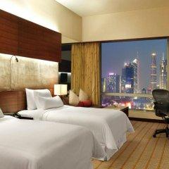 Отель The Westin Guangzhou Гуанчжоу комната для гостей фото 4