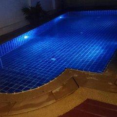 Отель Villa 140 пляж Банг-Тао сауна