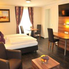 BATU Apart Hotel 3* Апартаменты с различными типами кроватей фото 4