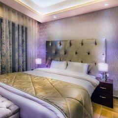 Nadine Boutique Hotel 3* Студия с различными типами кроватей
