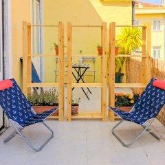 Ambiente Hostel & Rooms Кровать в общем номере с двухъярусной кроватью фото 6
