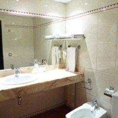 Hotel Les Closes ванная