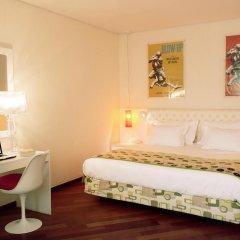 Hotel Florida 4* Стандартный номер фото 2
