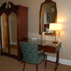 Windsor Inn Hotel 2* Стандартный номер с 2 отдельными кроватями