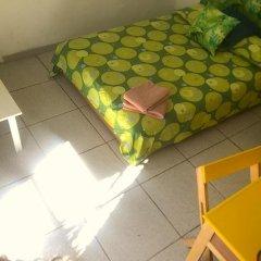 Отель Casa Canario Bed & Breakfast 2* Стандартный номер с двуспальной кроватью фото 4