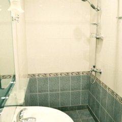 Отель Monument Guest House ванная