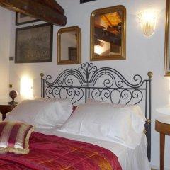 Отель Country House Casino di Caccia Стандартный номер с различными типами кроватей фото 5