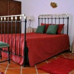 Отель Alojamento Pero Rodrigues комната для гостей фото 2
