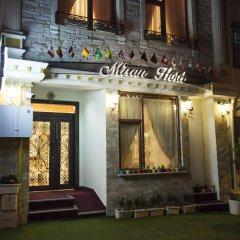 Miran Hotel Турция, Стамбул - 9 отзывов об отеле, цены и фото номеров - забронировать отель Miran Hotel онлайн фото 3