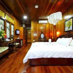 Отель Thanh Binh Iii 3* Номер Делюкс фото 6