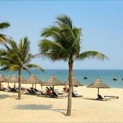 Отель Binh Yen Homestay (Peace Homestay) пляж