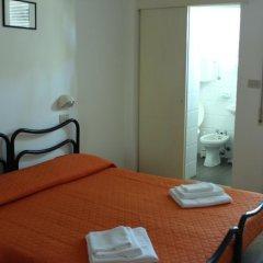 Hotel Leda 2* Стандартный номер с двуспальной кроватью фото 4