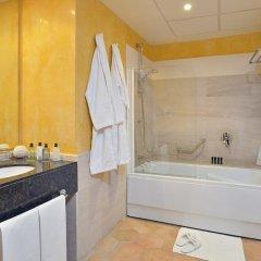 Melia Cala Dor Boutique Hotel 5* Стандартный номер с различными типами кроватей фото 6