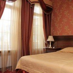 Гостиница Баунти 3* Улучшенный номер с двуспальной кроватью фото 12