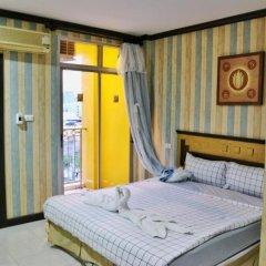 Отель B & L Guesthouse 3* Улучшенный номер с разными типами кроватей фото 12