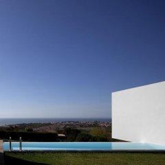Отель U House Ericeira бассейн фото 2