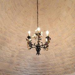 Отель Trulli Casa Alberobello Стандартный номер фото 3