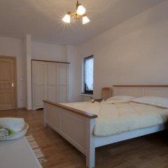 Отель Villa Kadem Варна комната для гостей фото 2