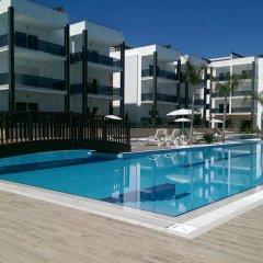 Side Felicia Residence 3* Апартаменты с различными типами кроватей фото 21