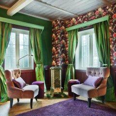 Herangtunet Boutique Hotel 3* Люкс с различными типами кроватей фото 33