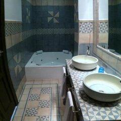 Отель Spa Complejo Rural Las Abiertas 3* Улучшенный люкс с различными типами кроватей фото 9