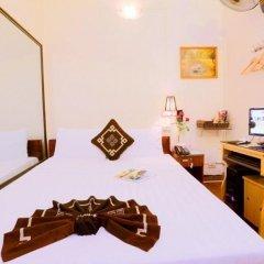 A25 Hotel Lien Tri удобства в номере фото 2