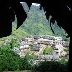 Отель Peace Eye Guest House Непал, Покхара - отзывы, цены и фото номеров - забронировать отель Peace Eye Guest House онлайн фото 3