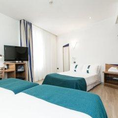 B&B Hotel Roma Tuscolana San Giovanni 3* Стандартный номер с различными типами кроватей фото 2