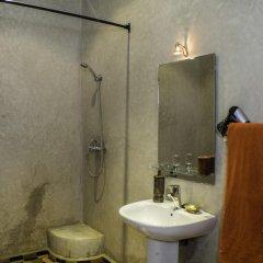 Отель Ksar Elkabbaba 3* Стандартный номер с различными типами кроватей фото 3