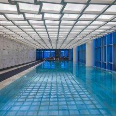 Отель Park Hyatt Guangzhou бассейн фото 2