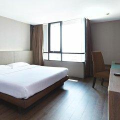 Отель Bangkok City Suite 3* Номер Делюкс фото 4