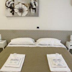 Отель Attico Luxury B&B Стандартный номер фото 6