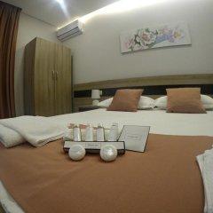Hotel Star 3* Стандартный номер с двуспальной кроватью фото 7