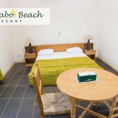 Отель Anomabo Beach Resort комната для гостей фото 4