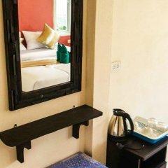 Отель Popular Lanta Resort 3* Стандартный номер фото 5