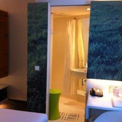 Ibis Styles Amsterdam CS Hotel 3* Стандартный номер с различными типами кроватей